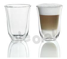 Чашки DeLonghi для Латте Макиато
