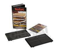 Пластины для вафельниц Tefal  (XA800512)