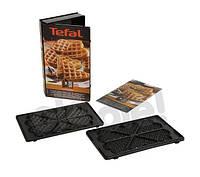 Сменная насадка для сендвичницы Tefal Вафли сердечки (XA800612)