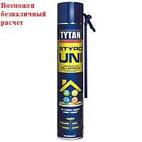 Пена Tytan O2 STYRO UNI 753 B3 750 мл (клей для пеноп.) (трубка)
