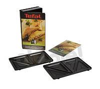 Пластины для тостов Tefal (XA800212)