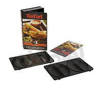 Сменная насадка для сендвичницы Tefal Пироги/Empenadas (XA800812)