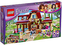Конструктор Лего Клуб верховой езды в Хартлейке/Lego Friends Heartlake Riding Club Building Kit41126