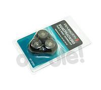 Головки для электробритвы Remington SP-SFD2