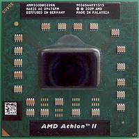 Процессор S1G3 AMD Athlon II Dual-Core M300 2.0GHz AMM300DBO22GQ