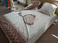 """Ткань для пошива постельного белья сатин Багдад / """"Чарівна Ніч"""""""