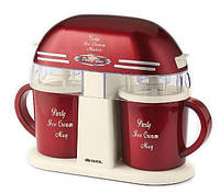 Аппарат для мороженого Ariete 631 Twin Ice Cream Maker