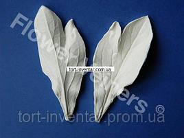Magic sugar flowers Вайнер лист Пиона 3