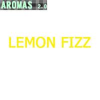 Ароматизатор Smoke Kitchen LEMON FIZZ (Лимонная шипучка) 5мл