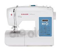 Швейная машина Singer 6160 Brillance