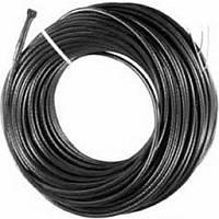 Нагревательный кабель Hemstedt DR 1500W