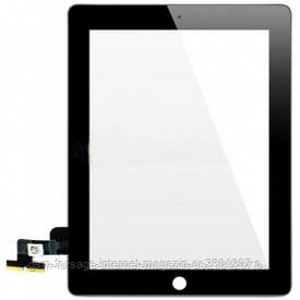Тачскрин iPad 2 black  Original