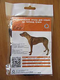 Гигиенические трусы для собак Collar №1 (26-38см)