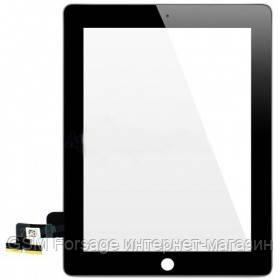 Тачскрин iPad 2 black