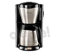 Кофеварка Philips Metal ThermInox HD7546/20
