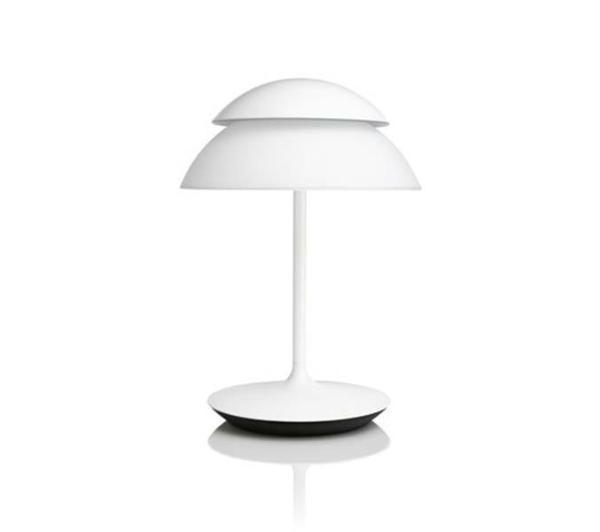 Сетодиодная лампа Philips 71202/31/PH COL Hue Beyond table white