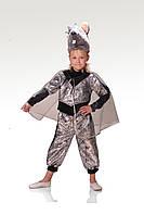 Детский костюм  Мышиный Король, рост 110-120 см
