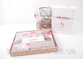 """Комплект постельного белья """"Minteks"""",евро"""