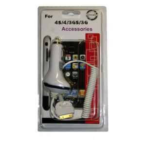 АЗУ Original для iPhone 5 blister