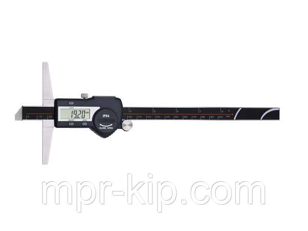 Штангенглубиномер Shahe 0-200 мм/0,01 мм (5113-200)