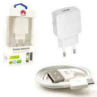 СЗУ Original Huawei HW-050100C2W 5V2A (Adapter + Cable Micro)