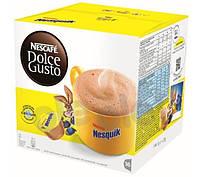 Какао Nescafe Dolce Gusto Несквик