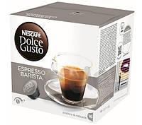 Кофе Nescafe Dolce Gusto Espresso Barista ( 16 шт.)