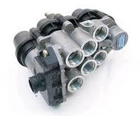Клапан 4-х контурный защитный AE4510 MB Act,Ate,Axo.-04r Knorr