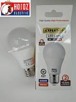 Led лампа диммируемая 10W E27 6400К Expert-10 Horoz Electric