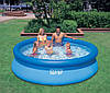Семейный надувной бассейн Intex 28120 (56920) 305х76 см
