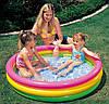 Детский надувной бассейн Intex 57412 (114х25 см)