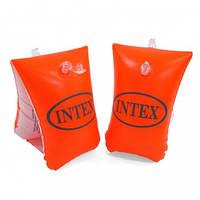 Нарукавники надувные Intex 58642