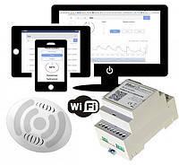 Беспроводной Wi-Fi терморегулятор ProSmart BBoil RF