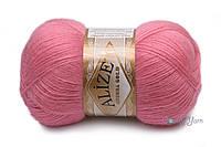 Alize Angora Gold, Розовый №295