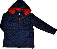Куртка Арсений детская для мальчика, 122 р, фото 1