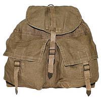[Б/У] Чешский армейский рюкзак M60 (без плечевых лямок) 630389