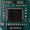 Процессор S-FS1 AMD A6-3400M AM3400DDX43GX 1.4-2.3GHz