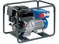 Бензиновый генератор трехфазный асинхронный GEKO 4400ED-A_HHBA