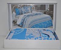 """Комплект постельного белья """"Adora Home"""",евро"""