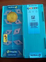 DNMG 150608 PC TT8125 TaeguTec пластины твердосплавные сменные
