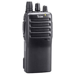 Профессиональные портативные радиостанции
