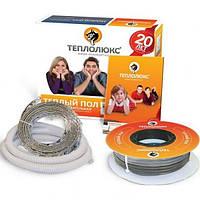 Нагревательный кабель Теплолюкс 14ТЛБЭ2-13