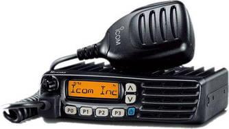 Профессиональные автомобильные радиостанции