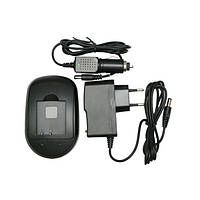 Зарядное устройство Nikon EN-EL8, Kodak KLIC-7000