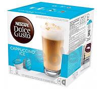 Кофе с молоком Nescafe Dolce Gusto Cappuccino Ice