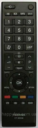 Пульт Toshiba CT-90336(LCD,CE)