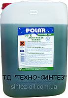 Антифриз зеленый POLAR -36C Standard BS 6580 G11 (10л)