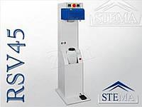 Проглаживающий каток с подачей пара STEMA RSV45