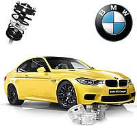 Автобаферы ТТС для BMW M3 (2 штуки), фото 1
