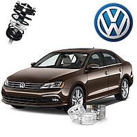 Автобаферы ТТС для Volkswagen Jetta(2 штуки)